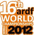 ARDF World Championships 2012